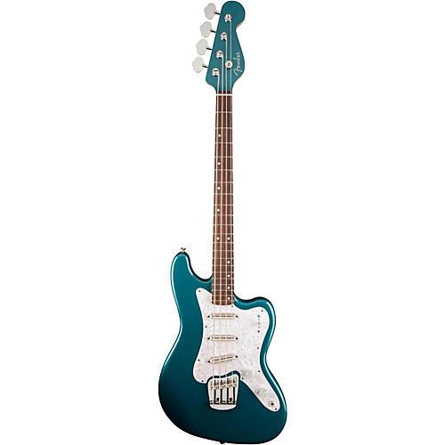 Fender Classic Player Rascal Bass Rosewood Fingerboard Electric Bass Guitar