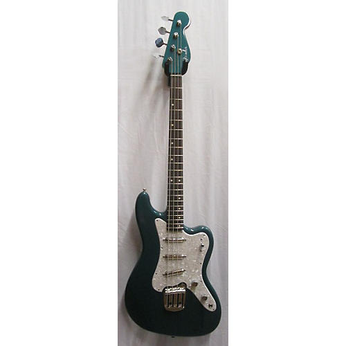 Fender Classic Player Rascal Electric Bass Guitar-thumbnail