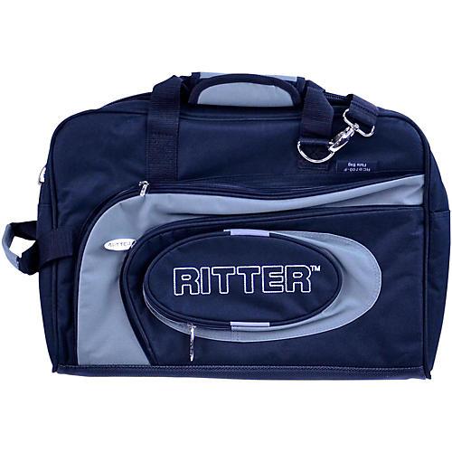 Ritter Classic RCB700-9-F/BST Flute Gig Bag Black/Steel Grey