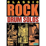 Hudson Music Classic Rock Drum Solos DVD