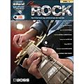 Hal Leonard Classic Rock Guitar Play-Along Volume 1 (Boss eBand Custom Book with USB Stick)-thumbnail