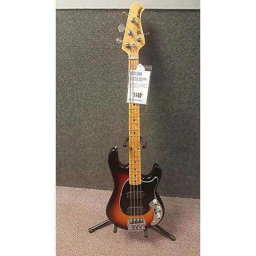 Ernie Ball Music Man Classic Sabre Electric Bass Guitar