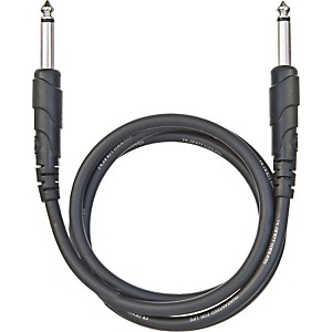 Daddario Planet Waves Classic Series 1/4 inch Patch Cable by D'Addario Planet Waves