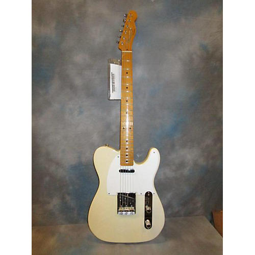 Fender Classic Series 1950S Telecaster Solid Body Electric Guitar