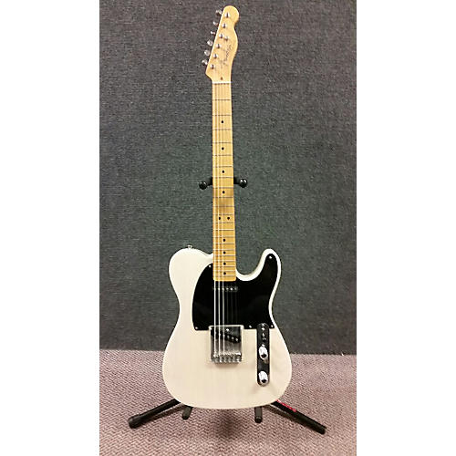 Fender Classic Series 1950S Telecaster Solid Body Electric Guitar-thumbnail
