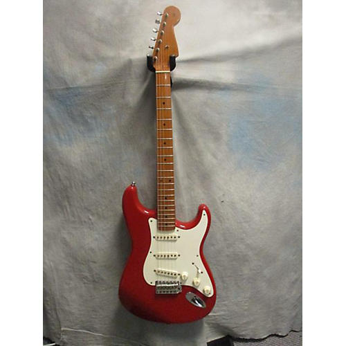Fender Classic Series 1960S Stratocaster Solid Body Electric Guitar-thumbnail