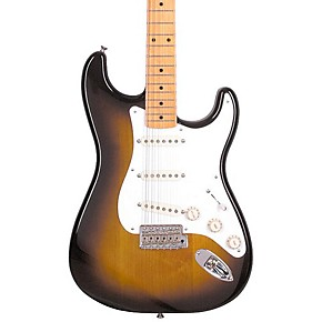fender classic series 39 50s stratocaster electric guitar guitar center. Black Bedroom Furniture Sets. Home Design Ideas