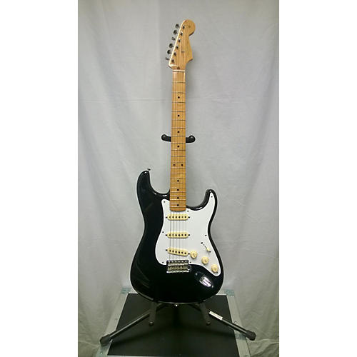Fender Classic Series '50s Stratocaster Solid Body Electric Guitar-thumbnail