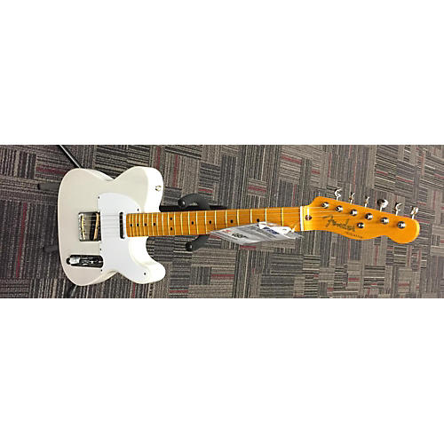 Fender Classic Series '50s Telecaster Lacquer Solid Body Electric Guitar