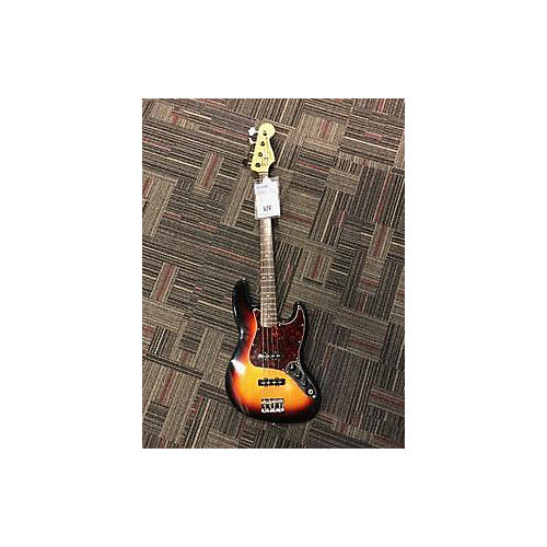 Fender Classic Series '60s Jazz Bass Electric Bass Guitar