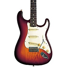 Classic Series '60s Stratocaster Electric Guitar 3-Color Sunburst Rosewood Fretboard