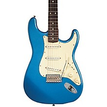 Classic Series '60s Stratocaster Electric Guitar Lake Placid Blue Rosewood Fretboard
