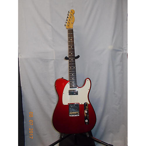Fender Classic Series '60s Telecaster Solid Body Electric Guitar
