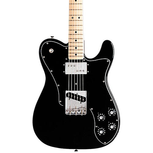 Fender Classic Series '72 Telecaster Custom Electric Guitar-thumbnail