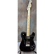 Fender Classic Series '72 Telecaster Custom Solid Body Electric Guitar
