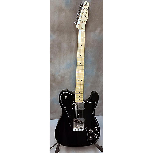 Fender Classic Series '72 Telecaster Custom Solid Body Electric Guitar-thumbnail