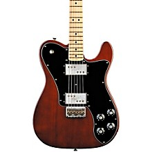 Classic Series '72 Telecaster Deluxe Electric Guitar Walnut