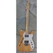 Fender Classic Series '72 Telecaster Thinline Hollow Body Electric Guitar