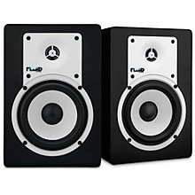 "Fluid Audio Classic Series C5 5"" Powered Studio Monitor (Pair)"