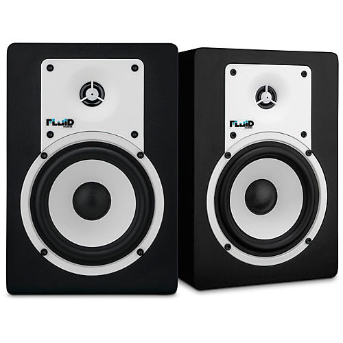 Fluid Audio Classic Series C5 5