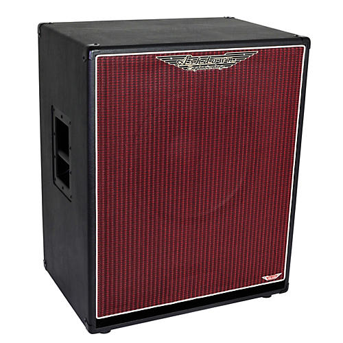 Ashdown Classic Series CL-115 Large Bass Cab Black 8 Ohm