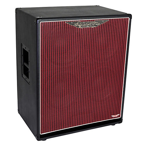 Ashdown Classic Series CL-410H Bass Cab Straight 8 Ohm