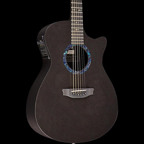 RainSong Classic Series OM1000N2 Acoustic-Electric Guitar-thumbnail
