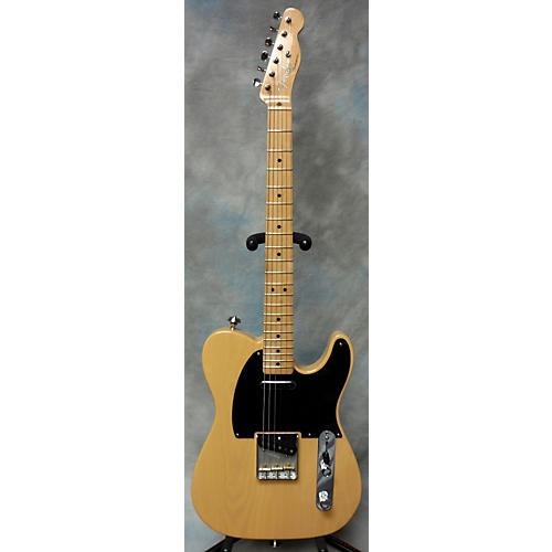 Fender Classic Series Player Baja Telecaster Solid Body Electric Guitar