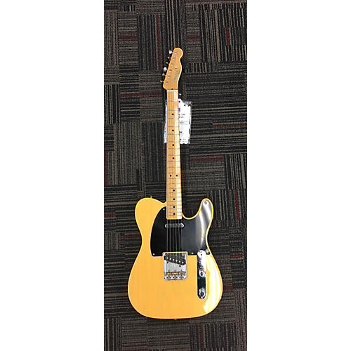 Fender Classic Series Player Baja Telecaster Solid Body Electric Guitar-thumbnail