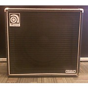 Ampeg Classic Series SVT115 1x15 Bass Cabinet