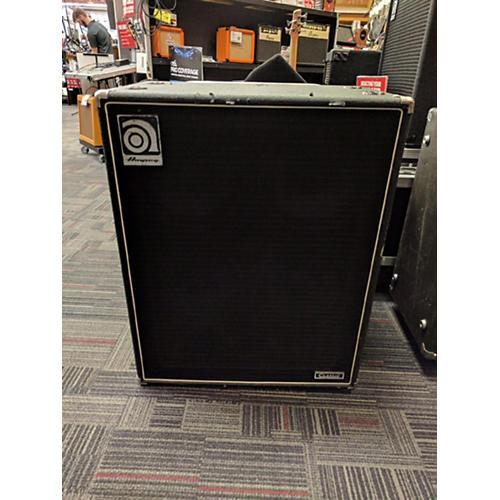 Ampeg Classic Series SVT410HLF 500W 4x10 Bass Cabinet-thumbnail