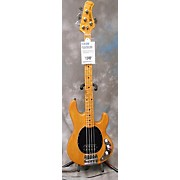 Ernie Ball Music Man Classic Series Stingray 4 String Electric Bass Guitar