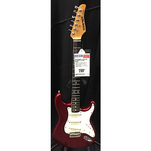 Kramer Classic Solid Body Electric Guitar-thumbnail