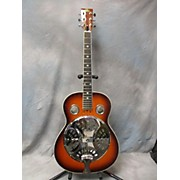 Rogue Classic Spider Resonator Resonator Guitar