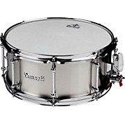 Classic Stainless Steel Snare Drum