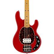 Ernie Ball Music Man Classic Stingray Electric Bass Guitar
