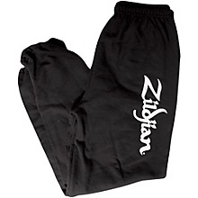 Zildjian Classic Sweatpants, Black