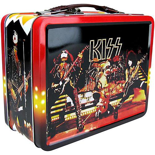 KISS Classic Tin Tote/Lunchbox-thumbnail