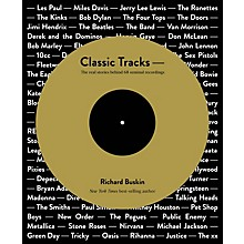 Sample Magic Classic Tracks (The Real Stories Behind 68 Seminal Recordings) Book Series Softcover by Richard Buskin