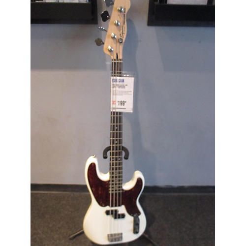 Squier Classic Vibe 1950S Precision Bass Electric Bass Guitar