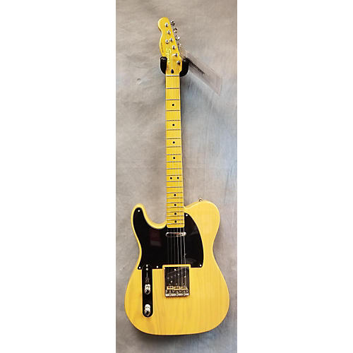 Squier Classic Vibe 1950S Telecaster Left Handed Electric Guitar