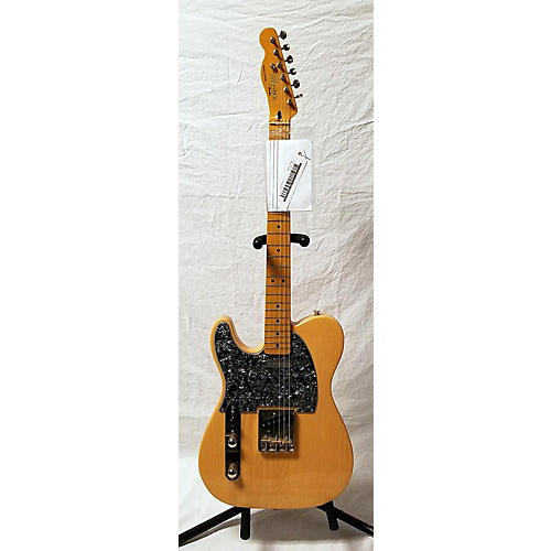 Squier Classic Vibe 1950S Telecaster Left Handed Electric Guitar-thumbnail