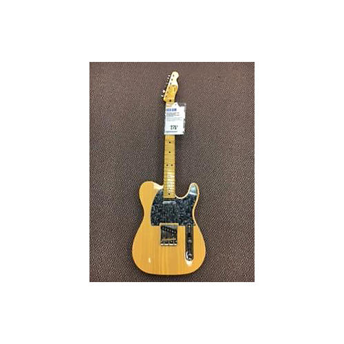 Squier Classic Vibe 1950S Telecaster Solid Body Electric Guitar