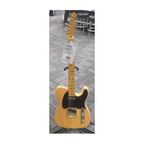 Squier Classic Vibe 1950S Telecaster Solid Body Electric Guitar-thumbnail