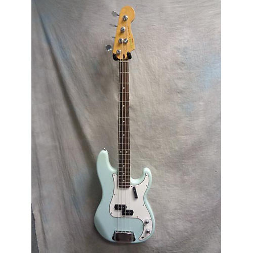 Squier Classic Vibe 1960S Precision Bass Electric Bass Guitar-thumbnail