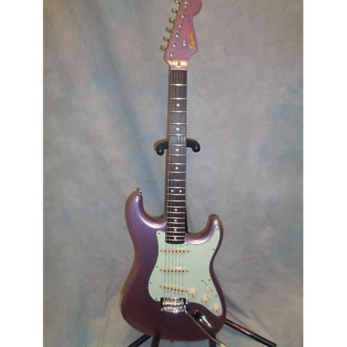Squier Classic Vibe 1960S Stratocaster Solid Body Electric Guitar-thumbnail