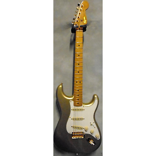 used squier classic vibe 60th anniversary stratocaster solid body electric guitar guitar center. Black Bedroom Furniture Sets. Home Design Ideas