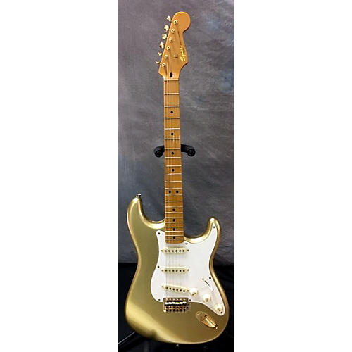 Squier Classic Vibe Stratocaster 60th Anniversary Solid Body Electric Guitar