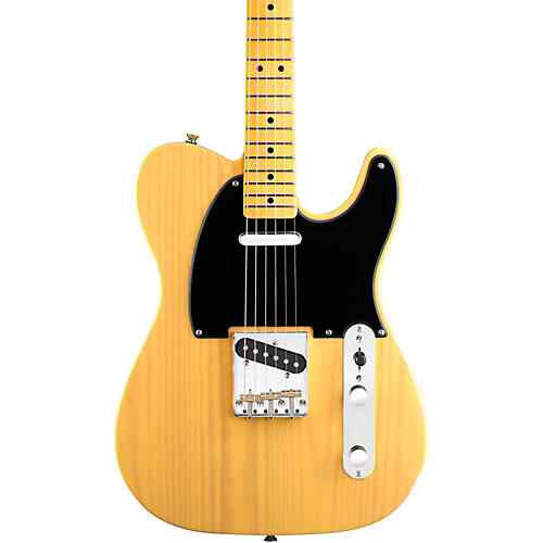 Squier Classic Vibe Telecaster '50s Electric Guitar-thumbnail