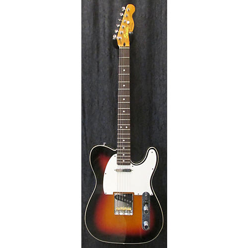 used squier classic vibe telecaster custom solid body electric guitar guitar center. Black Bedroom Furniture Sets. Home Design Ideas